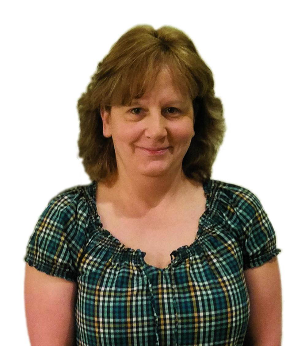 Tina Roscoe